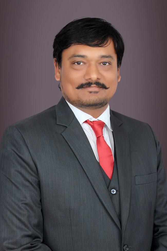 Atul Nandankar